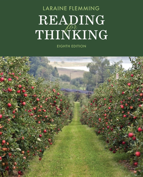 Reading for Thinking, Loose-leaf Version