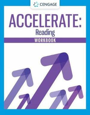 Student Workbook for Cengage's MindTap Accelerate: Reading, 1 term  Instant Access