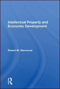 Intellectual Property And Economic Development
