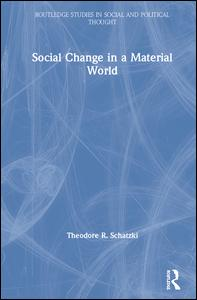 Social Change in a Material World