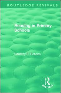 Reading in Primary Schools