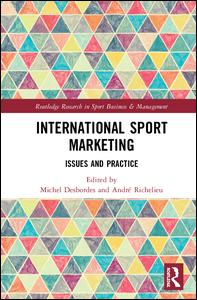 International Sport Marketing