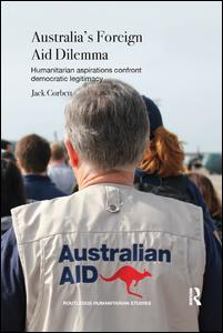 Australia's Foreign Aid Dilemma