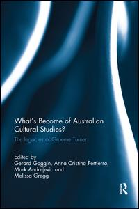 What's Become of Australian Cultural Studies?