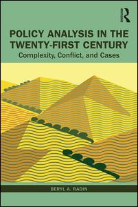 Policy Analysis in the Twenty-First Century