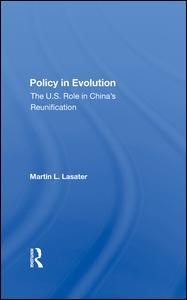 Policy In Evolution