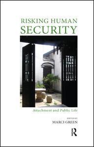 Risking Human Security