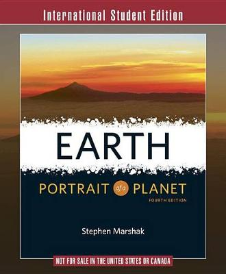 Earth : Portrait of A Planet + Geotours Workbook (pack)