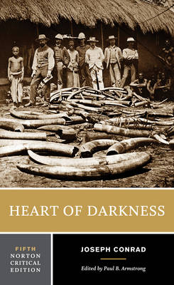 Heart of Darkness 5e NCE