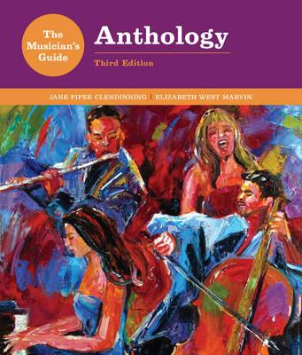 Anthology pa