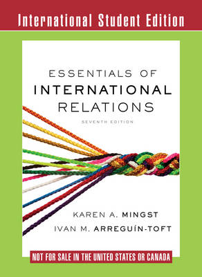 Essentials of International Relations 7e ISE