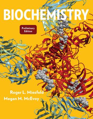 Biochemistry 1e Preliminary Edition pa