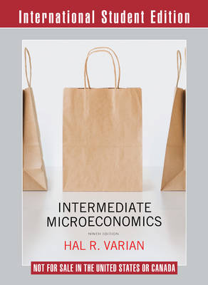 Intermediate Microeconomics 9E