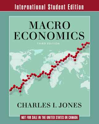Macroeconomics 3rd International Edition