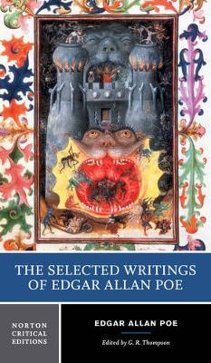 Selected Writings of Edgar Allen Poe