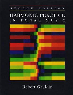 Harmonic Practice in Tonal Music