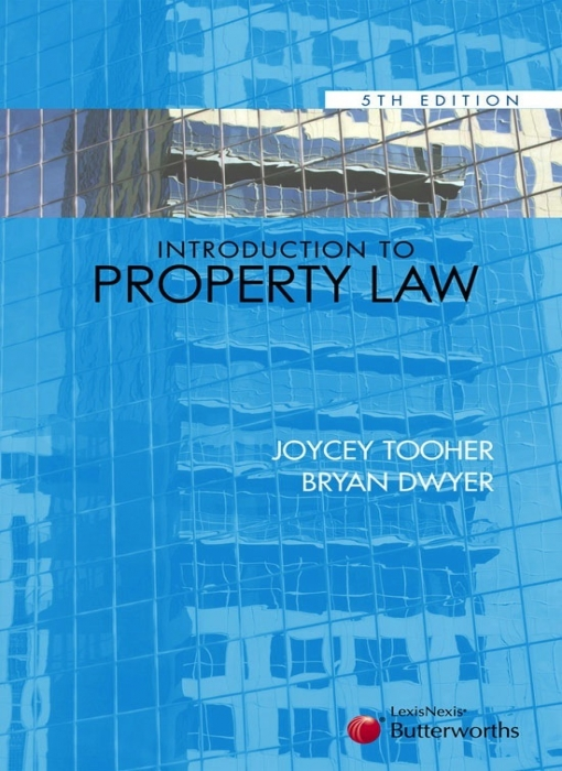 Introduction to Property Law