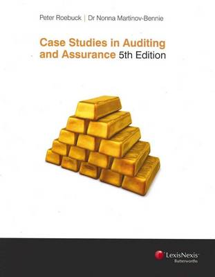 Case Studies in Auditing & Assurance 5th Edition