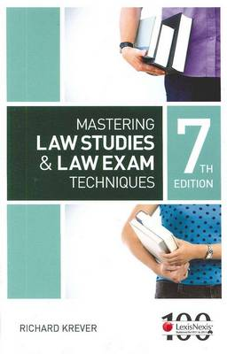 Master Law Studies & Law Exam Tech