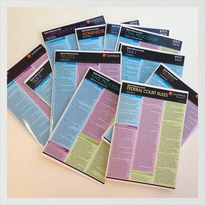 Quick Reference Card: Employment Law