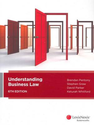 Understanding Business Law 6th Edition