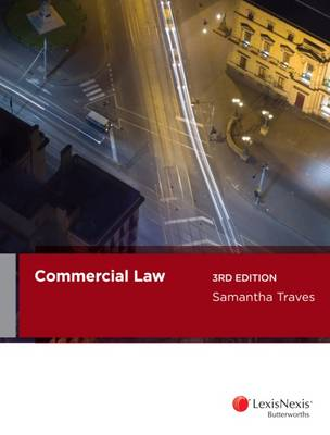 Commercial Law, 3rd edition