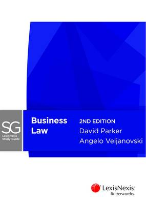 LNSG: Business Law 2E