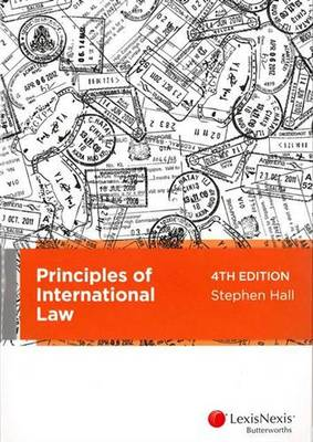 Principles of International Law, 4th Edition