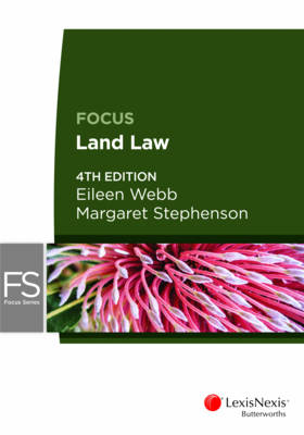 Focus: Land Law, 4th edition