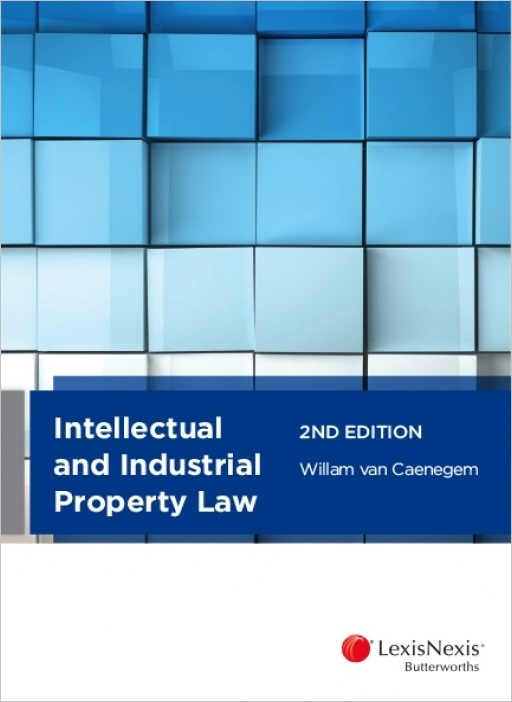 Intellectual and Industrial Property Law, 2nd Edition