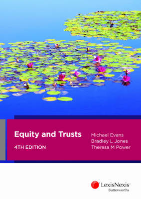 Equity and Trusts, 4th edition