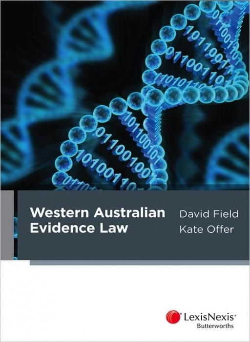 Western Australian Evidence Law