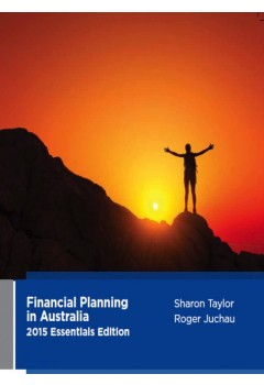 Financial Planning in Australia - 2015 Essentials Edition