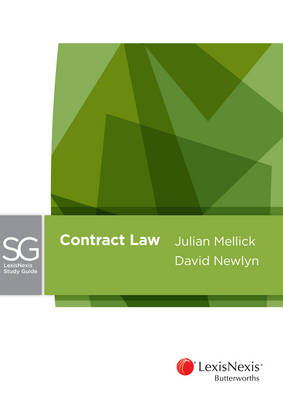Lexisnexis Study Guide: Contract Law