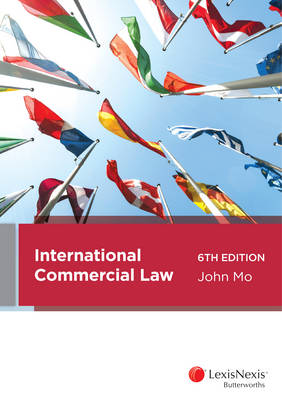 International Commercial Law, 6th edition