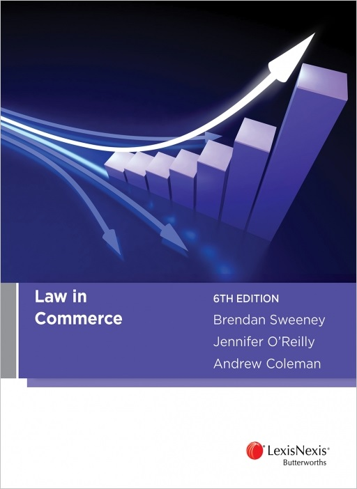 Law in Commerce, 6th edition