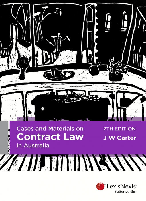 Cases and Materials on Contract Law in Australia, 7th edition