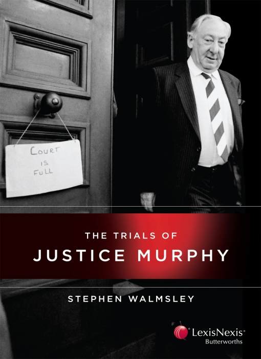The Trials of Justice Murphy