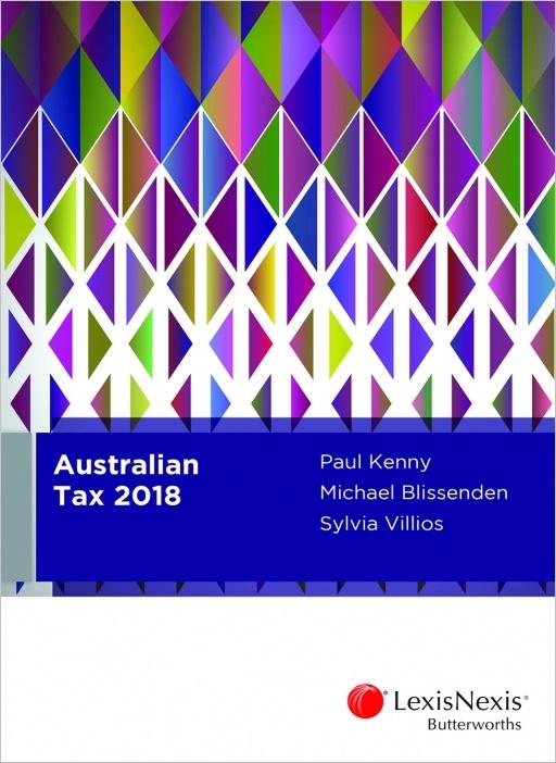Australian Tax 2018