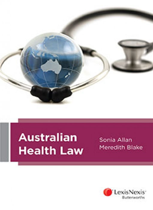 Australian Health Law