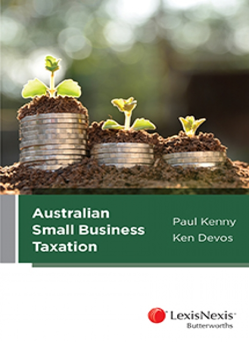Australian Small Business Taxation