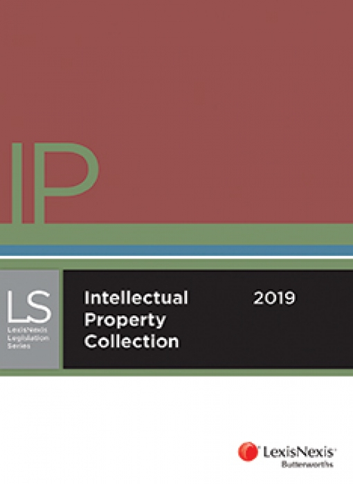Intellectual Property Collection 2019
