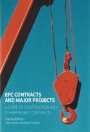 EPC Contracts&Major Projects 2nd Ed.
