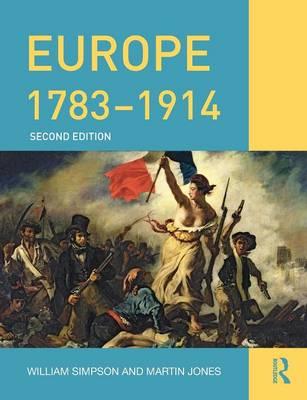Europe 1783-1914