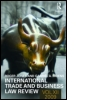 International Trade and Business Law Review: Volume XII
