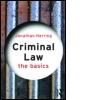 Criminal Law: The Basics