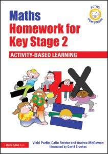 Maths Homework for Key Stage 2