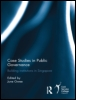 Case Studies in Public Governance