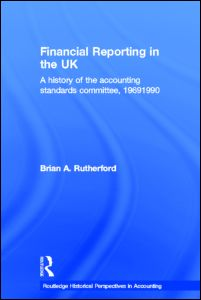Financial Reporting in the UK