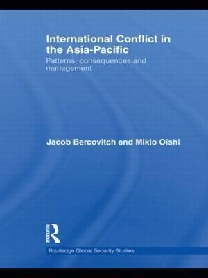 International Conflict in the Asia-Pacific